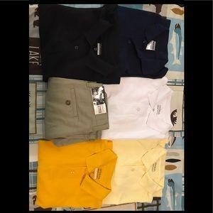 Boys uniform lot